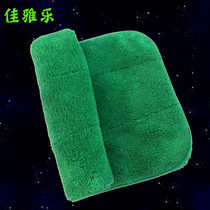 Jiayal flatbed mop pinto clip cloth flat tug cloth a top two pieces double-sided available