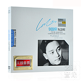 Genuine CD Leslie Cheung Memorial Edition Car CD-ROM Song Disc Vinyl Non-destructive Car Music Wind Continue Blowing