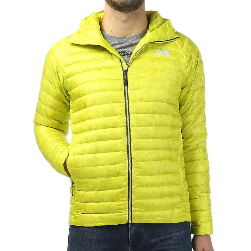U.S. direct mail The NORTH FACE North 10251946 men's fluffy 800 outdoor down jacket