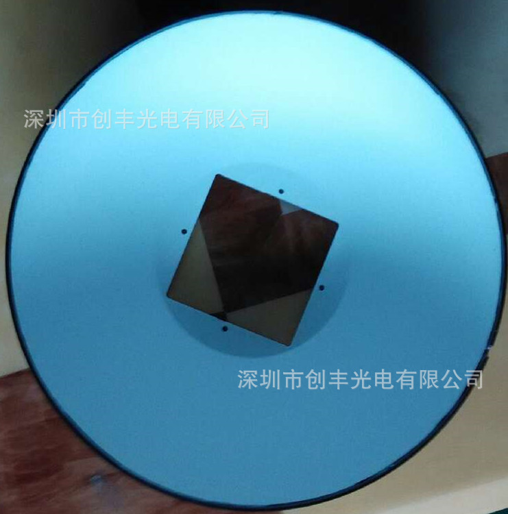 High diffuse paint diffuse paint nano-scale lampshade to improve diffuse reflectivity effect of good manufacturers direct sales concessions