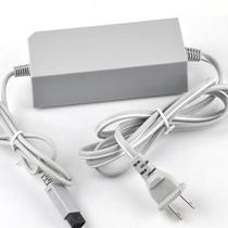 Wii Power adapter Wii Charger Wii transformer Wii straight plug 220V fire Bull Game power supply