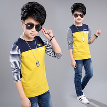 Children children every day specials boys cotton bottoming shirt