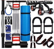 fitness equipment set male home sporting goods multi-funct