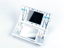NDSL IDSL game console Accessories-NDSL dazzling color fuselage sticker dsl0619-31 no residue