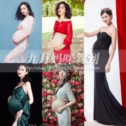 Pregnant women clothing photography photo camera rental costume mother studio pictures clothes deposit