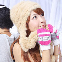 Creative gifts for the rest of your life-womens warm gloves