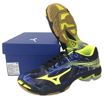 Mizuno Mizuno professional volleyball shoes men and women Air volleyball sports shoes 180000