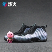 Fiberhome Sports Nike Air Foamposite One abalone пена баскетбольная обувь 575420-009